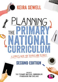 Cover Planning the Primary National Curriculum