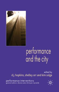 Cover Performance and the City
