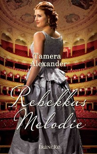 Cover Rebekkas Melodie