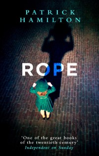 Cover Rope