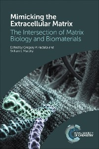 Cover Mimicking the Extracellular Matrix