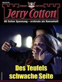 Cover Jerry Cotton Sonder-Edition 153 - Krimi-Serie