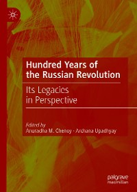 Cover Hundred Years of the Russian Revolution
