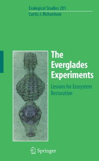 Cover The Everglades Experiments