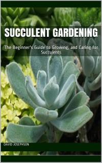Cover Succulent Gardening