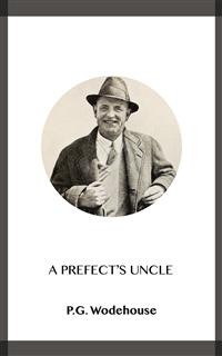 Cover A Prefect's Uncle