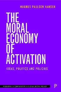 Cover The Moral Economy of Activation