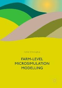 Cover Farm-Level Microsimulation Modelling