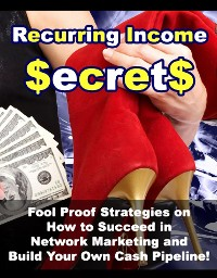 Cover Recurring Income Secrets