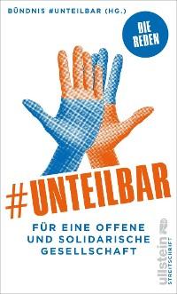 Cover #unteilbar