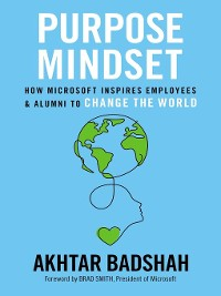Cover The Purpose Mindset