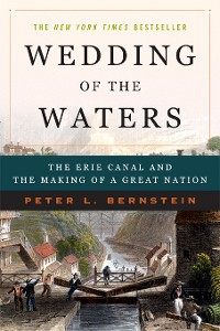 Cover Wedding of the Waters: The Erie Canal and the Making of a Great Nation