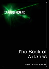 Cover The Book of Witches