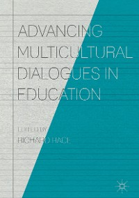 Cover Advancing Multicultural Dialogues in Education
