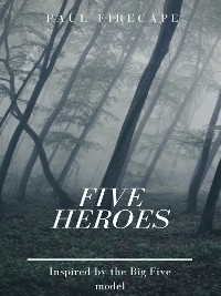 Cover Five Heroes