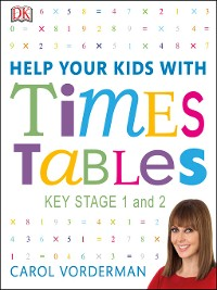 Cover Help Your Kids With Times Tables