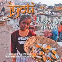 Cover Jyoti: the Girl from Varanasi, India