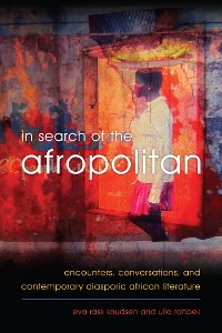 Cover In Search of the Afropolitan