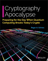 Cover Cryptography Apocalypse