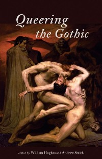 Cover Queering the Gothic