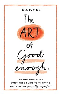 Cover The Art of Good Enough