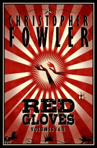 Cover Red Gloves, Volumes I & II