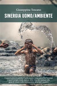 Cover Sinergia Uomo/Ambiente