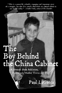 Cover The Boy Behind the China Cabinet