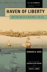 Cover Haven of Liberty