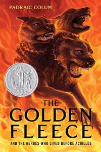 Cover Golden Fleece