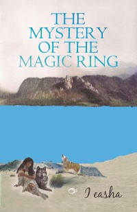 Cover The Mystery of the Magic Ring