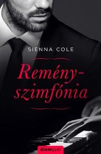Cover Remenyszimfonia