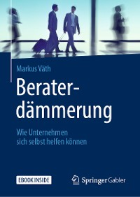 Cover Beraterdämmerung