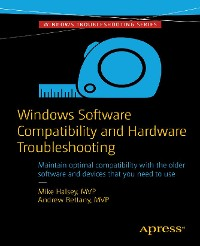 Cover Windows Software Compatibility and Hardware Troubleshooting