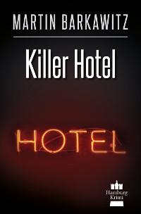 Cover Killer Hotel