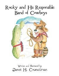 Cover Rocky and His Responsible Band of Cowboys