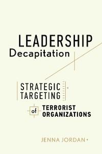Cover Leadership Decapitation