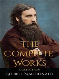 Cover George MacDonald: The Complete Works