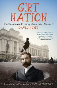Cover Girt Nation