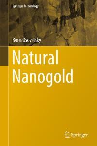 Cover Natural Nanogold
