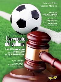 Cover L'avvocato del pallone