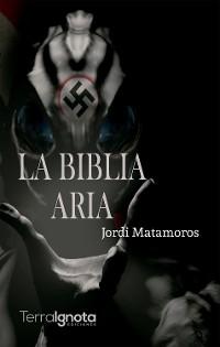 Cover La biblia aria