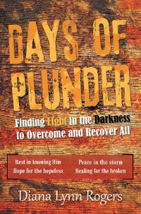 Cover Days of Plunder