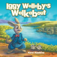 Cover Iggy Wallaby's Walkabout
