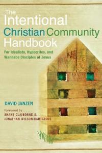 Cover Intentional Christian Community Handbook