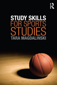 Cover Study Skills for Sports Studies