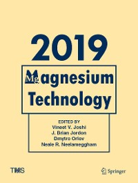 Cover Magnesium Technology 2019