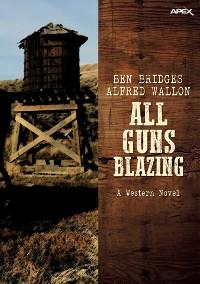 Cover ALL GUNS BLAZING
