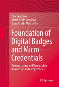 Cover Foundation of Digital Badges and Micro-Credentials