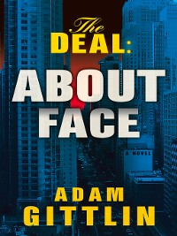 Cover About Face